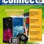 Connect 124 martie 2015