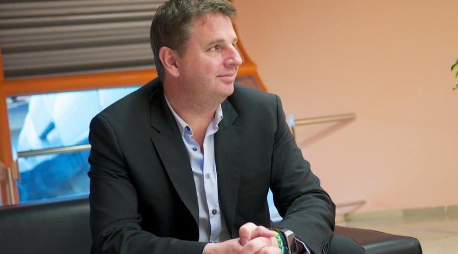 Noi tendințe business semnate Samsung. Interviu cu Stephen Taylor, Chief Marketing Office Samsung Europa
