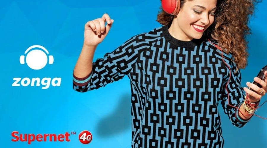 Vodafone propune abonaților o experiență muzicală completă