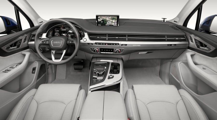 Parteneriat Huawei și Audi pe partea de mașini interconectate