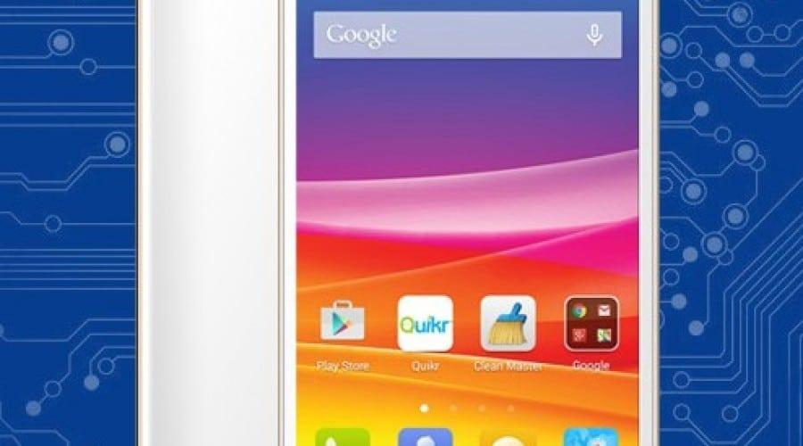 Micromax lansează smartphone-ul Canvas Nitro 2