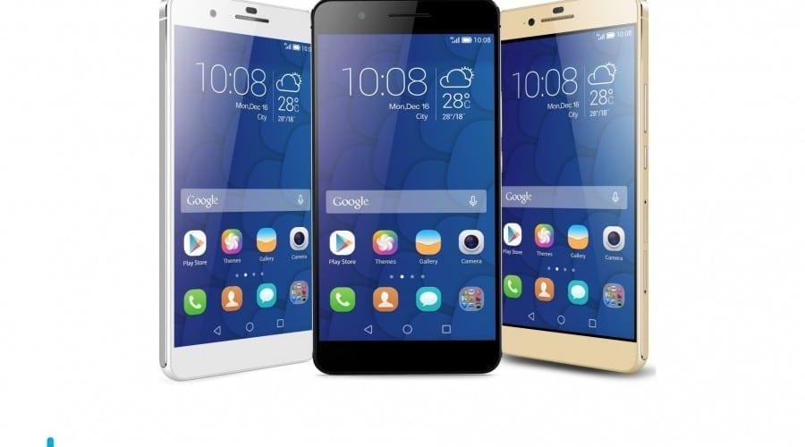 Huawei lansează noua gamă de smartphone-uri Honor, în exclusivitate la eMAG
