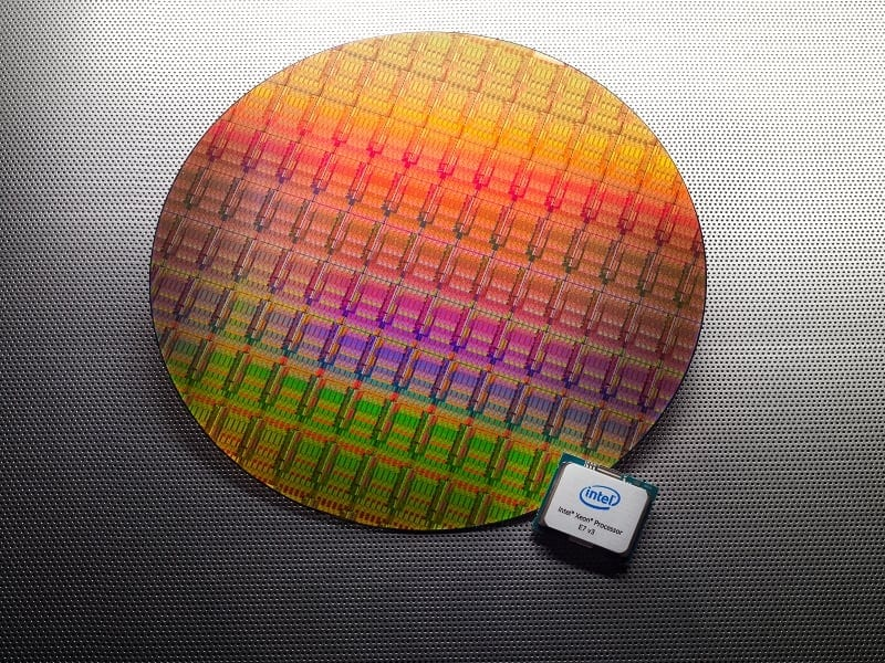 Intel® Xeon® E7 v3  (2)