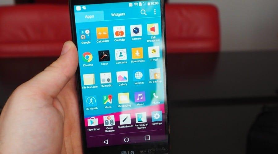 LG începe livrările pentru smartphone-ul LG G4