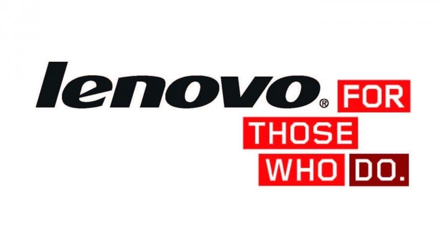 Lenovo anunță venituri mai mari cu 5%