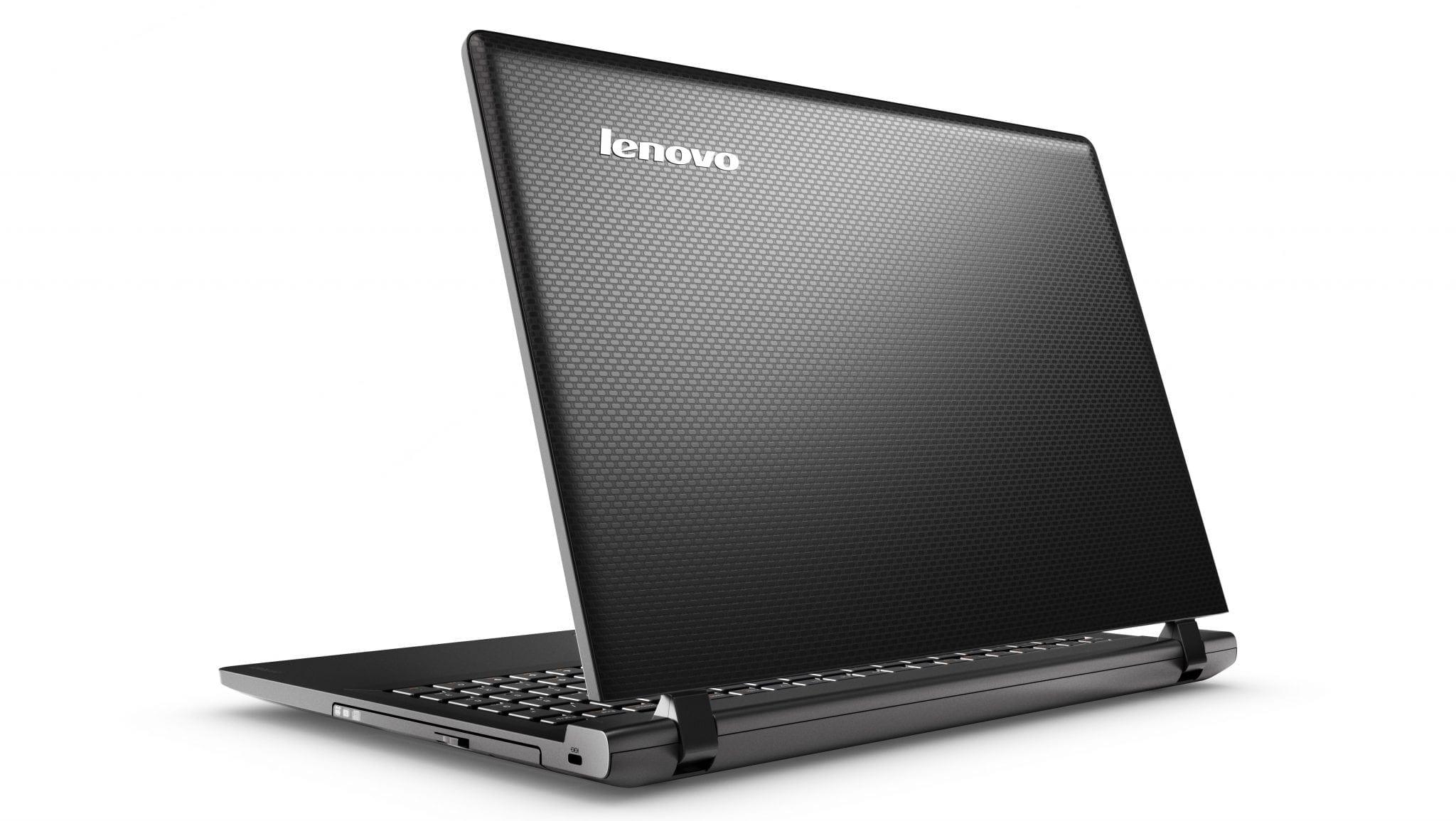 Lenovo Ideapad100