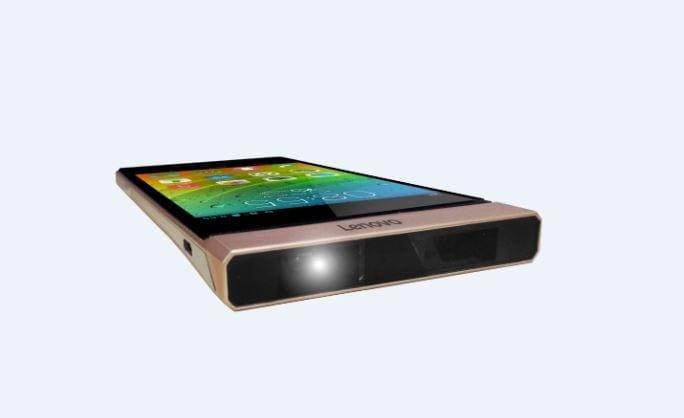 Lenovo Smartphone Smart Case