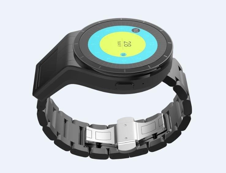 Magic View Smartwatch Lenovo