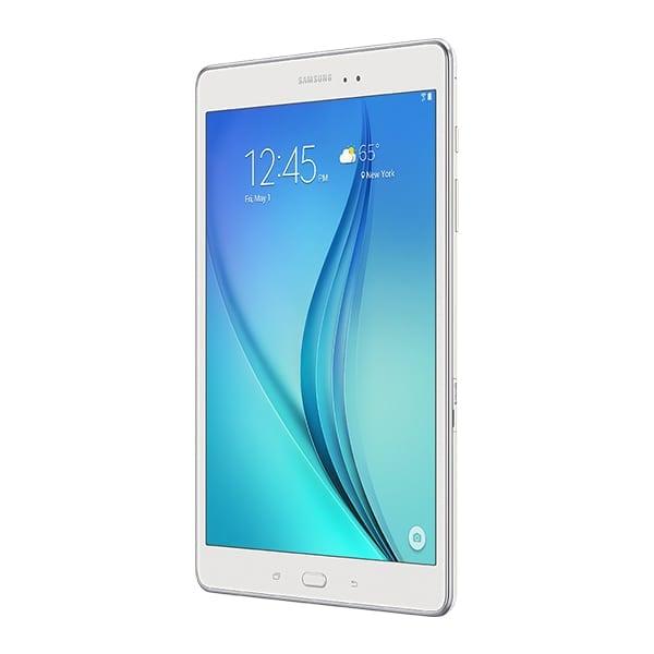 White_Galaxy TabA 9.7