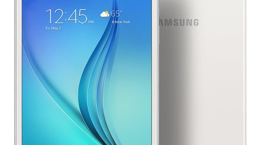 Samsung lansează Galaxy Tab A