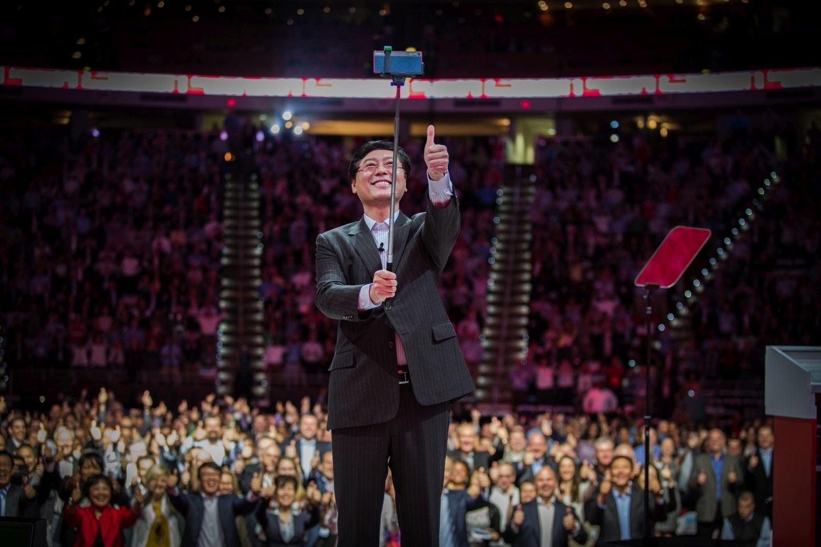 Lenovo aniversează un deceniu de la achiziţia diviziei de PC-uri de la IBM