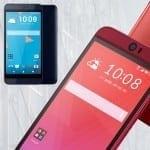 HTC lansează Butterfly J, un smartphone din plastic cu caracteristici interesante
