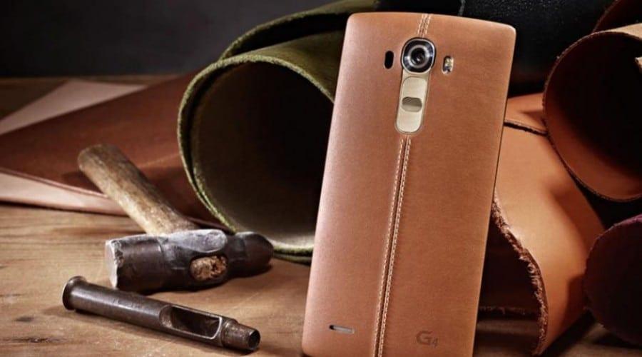 Video oficial cu LG G4. Vezi cum filmează din dronă