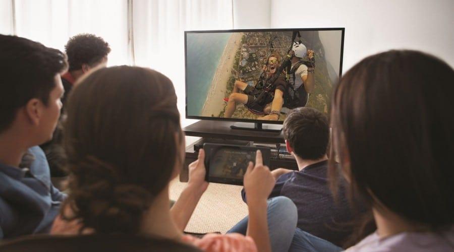 Stick Orange TV review: Mută conținutul de pe mobil pe TV