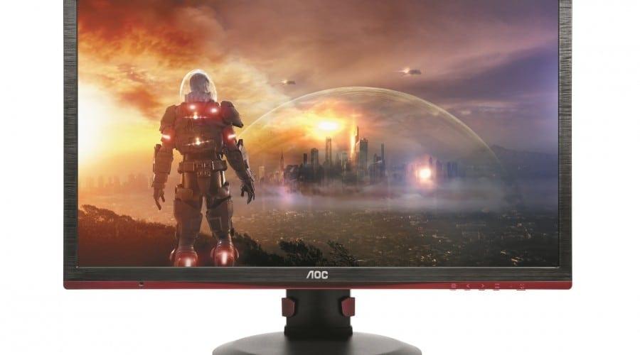 AOC transformă experiența de gaming pentru monitoare cu tehnologia AMD FreeSync
