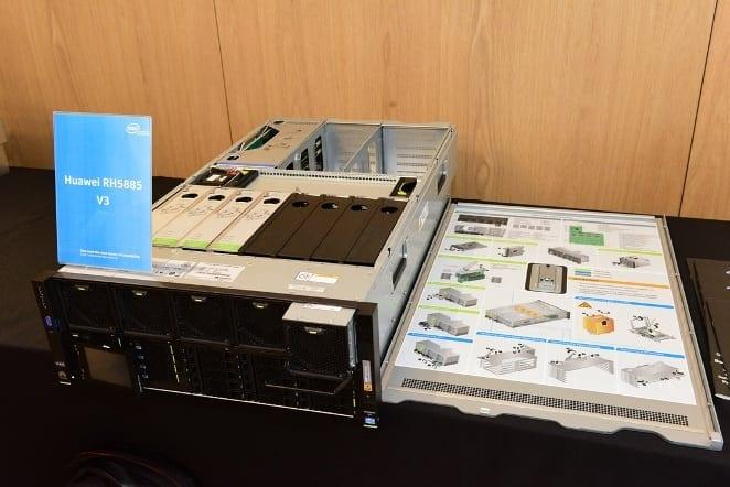 Huawei RH5885 V3
