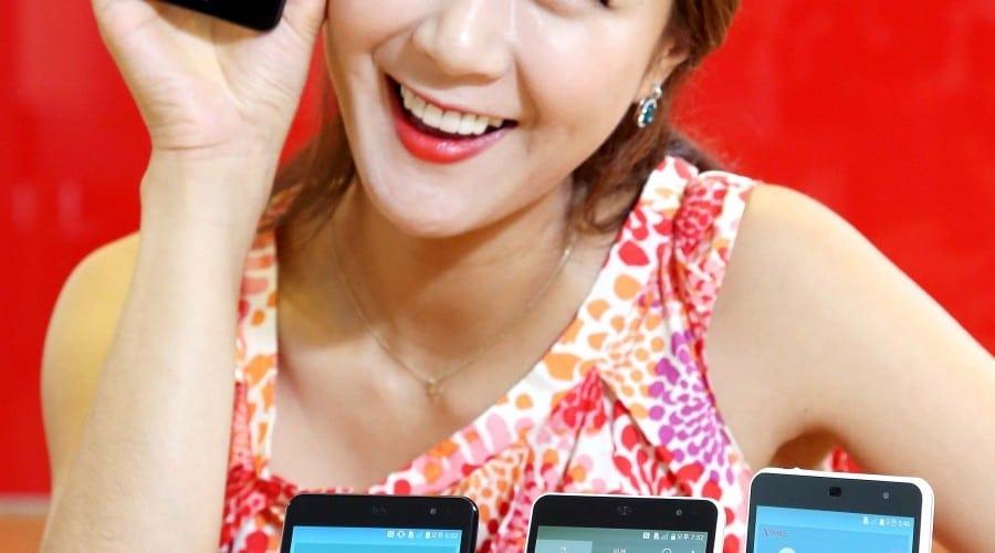 LG Band Play, un nou smartphone mid-range