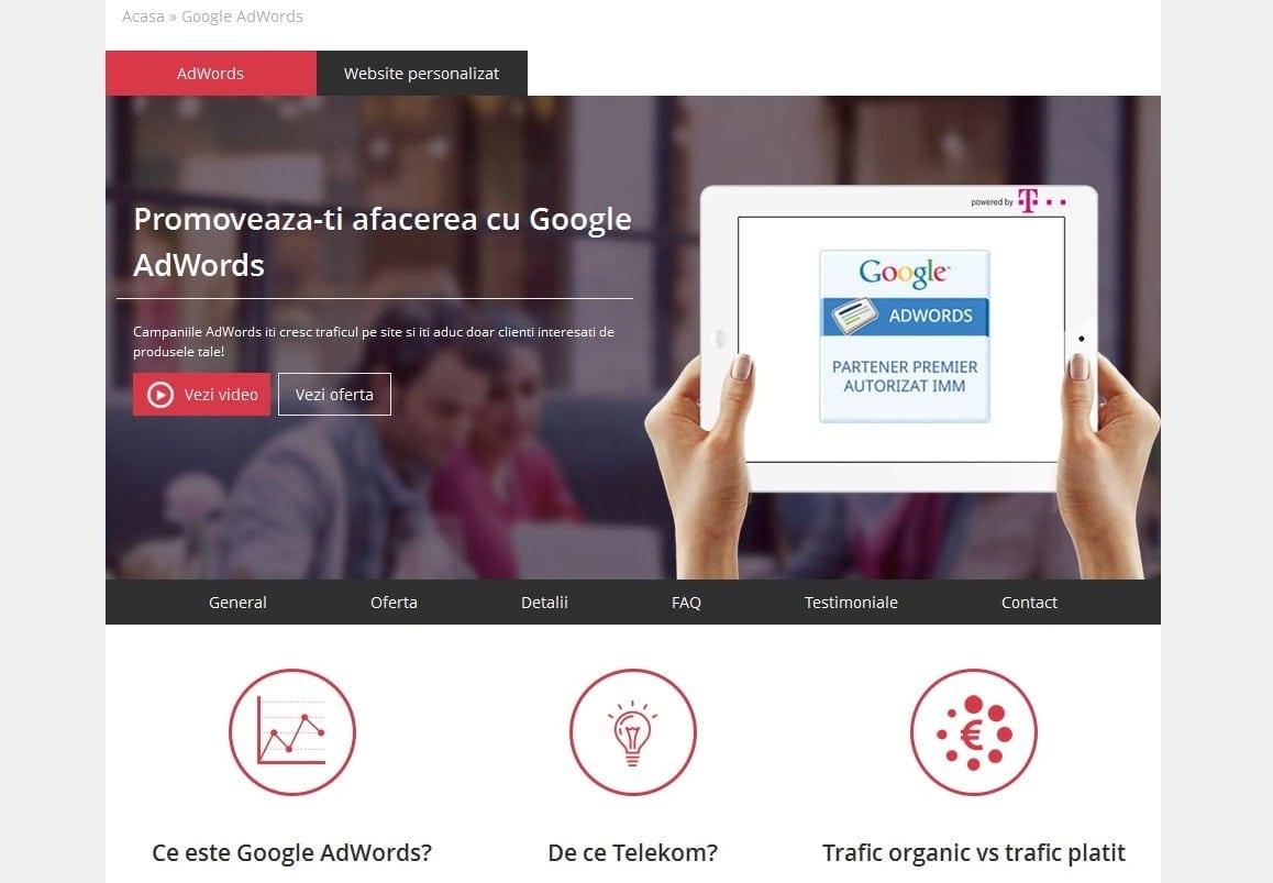 LocalHub Telekom