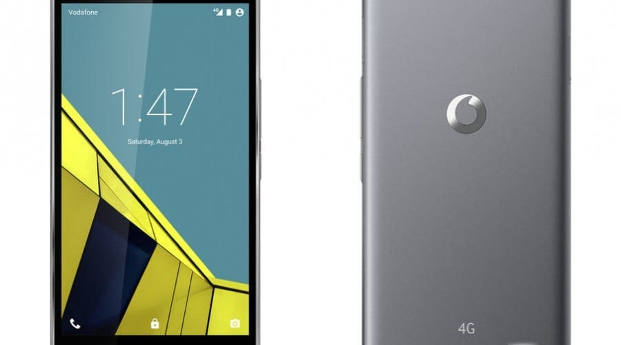 Vodafone Smart Ultra 6 se lansează în UK, costă 125 de lire și dispune de ecran Full HD și procesor octa-core