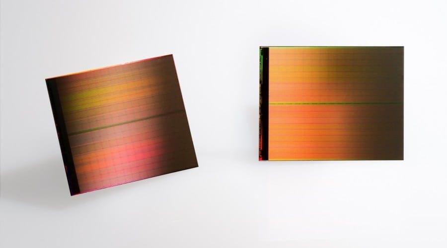 Intel și Micron prezintă cel mai nou tip de memorie