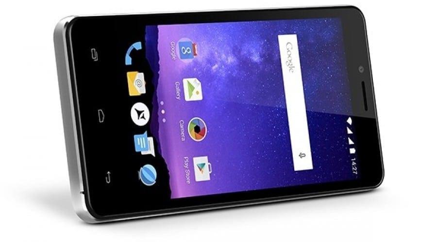 A5 Quad Plus, un nou smartphone semnat Allview