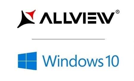 Primele device-uri Allview cu Windows 10