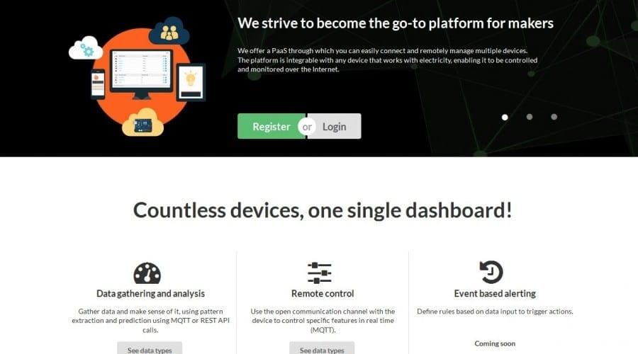 DeviceHub.net a fost selectat în următoarea fază a Challenge Up!