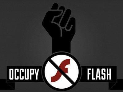 Mozilla a blocat toate versiunile de Flash pentru browserul Firefox