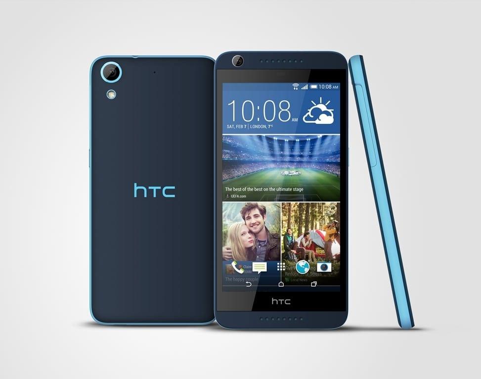 HTC DESIRE 626 (1)