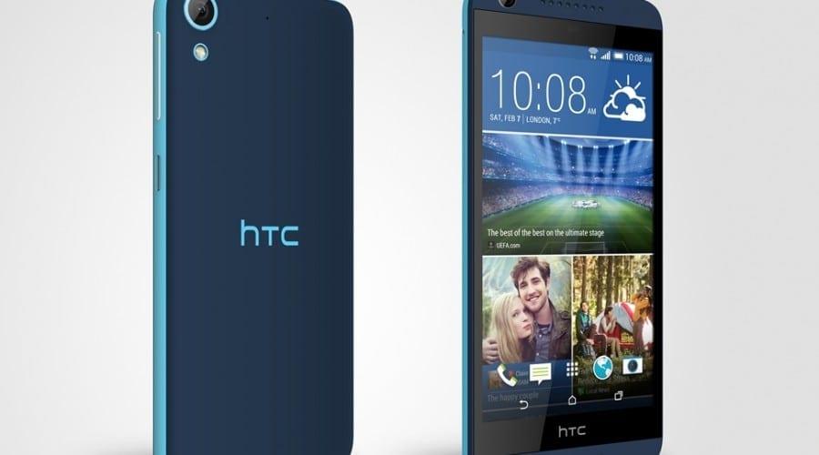 HTC prezintă smartphone-ul Desire 626