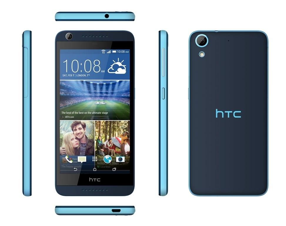 HTC DESIRE 626 (6)