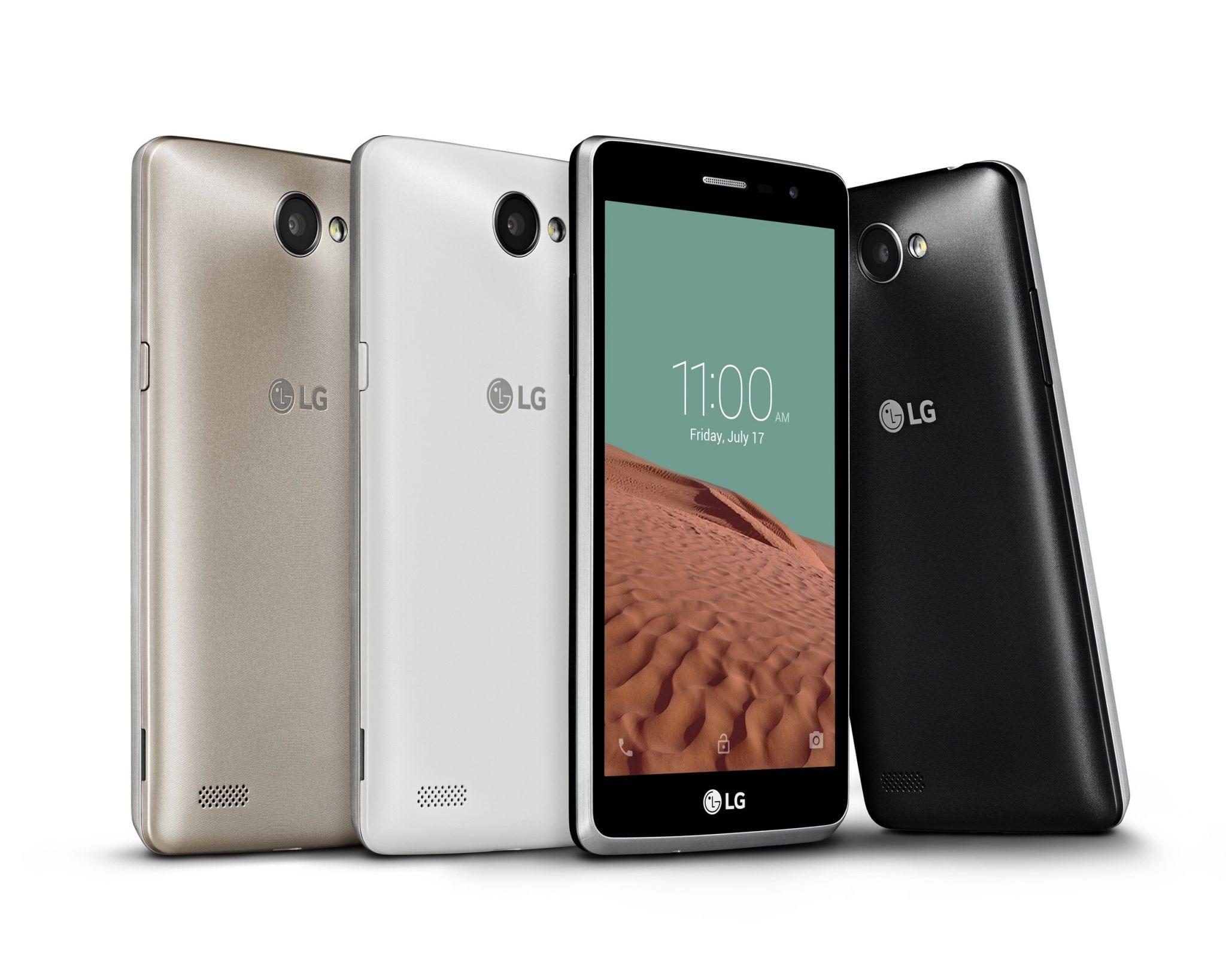 LG Bello II (2)