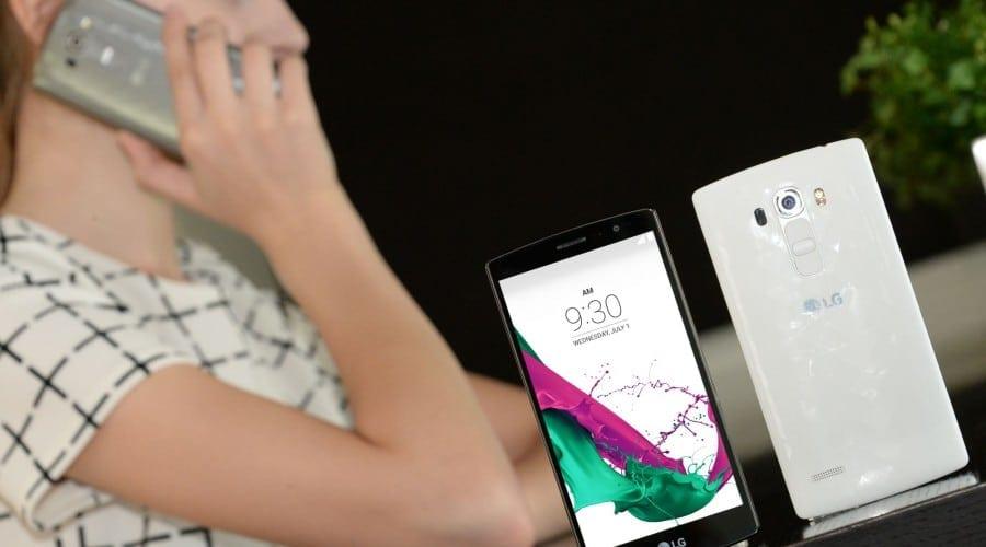 LG Mobile: vânzările de smartphone cresc cu 1%
