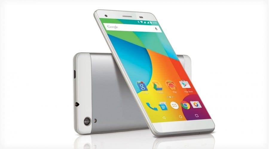 Lava Pixel V1, un nou smartphone Android One