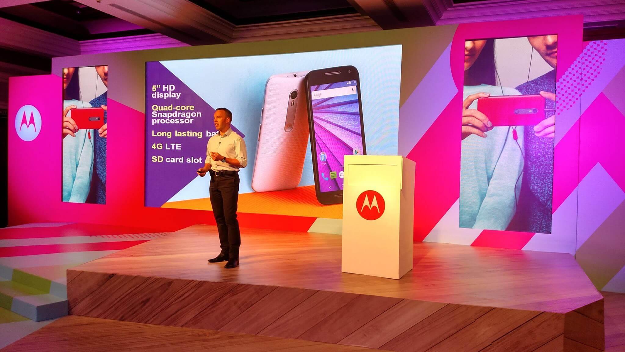 Motorola a anunțat un nou sistem de încărcare fără fir, imediat după ce Xiaomi a introdus Mi Air Charge