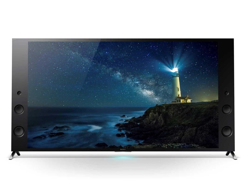 Sony aduce în România noua gamă de televizoare BRAVIA cu Sony Android TV