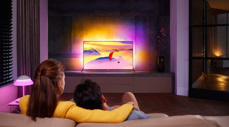 Philips lansează în România a doua generație de televizoare cu Android
