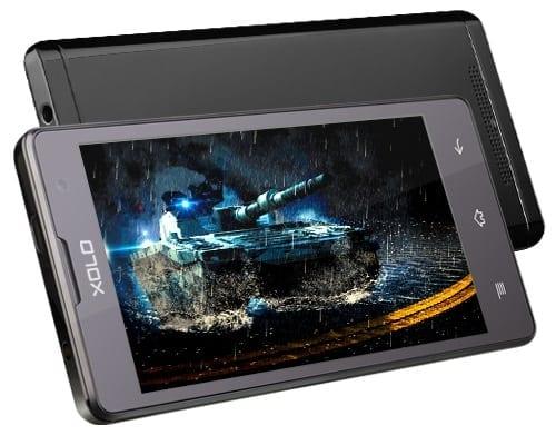 XOLO prezintă modelul Era, un smartphone cu ecran de 5 inchi