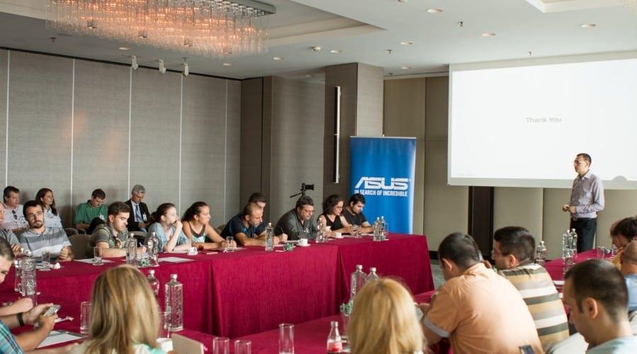 ASUS îți garantează fiabilitatea laptopurilor și a tabletelor sale