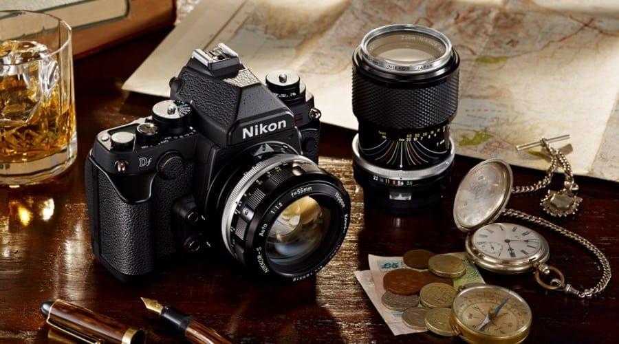 """F64 și Nikon anunță """"Zilele Nikon"""""""