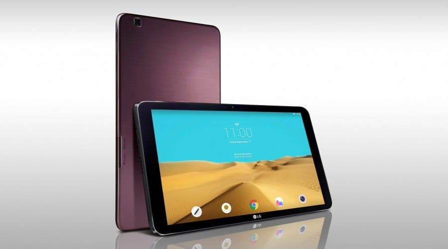 LG G Pad II 10.1 a fost anunțată oficial