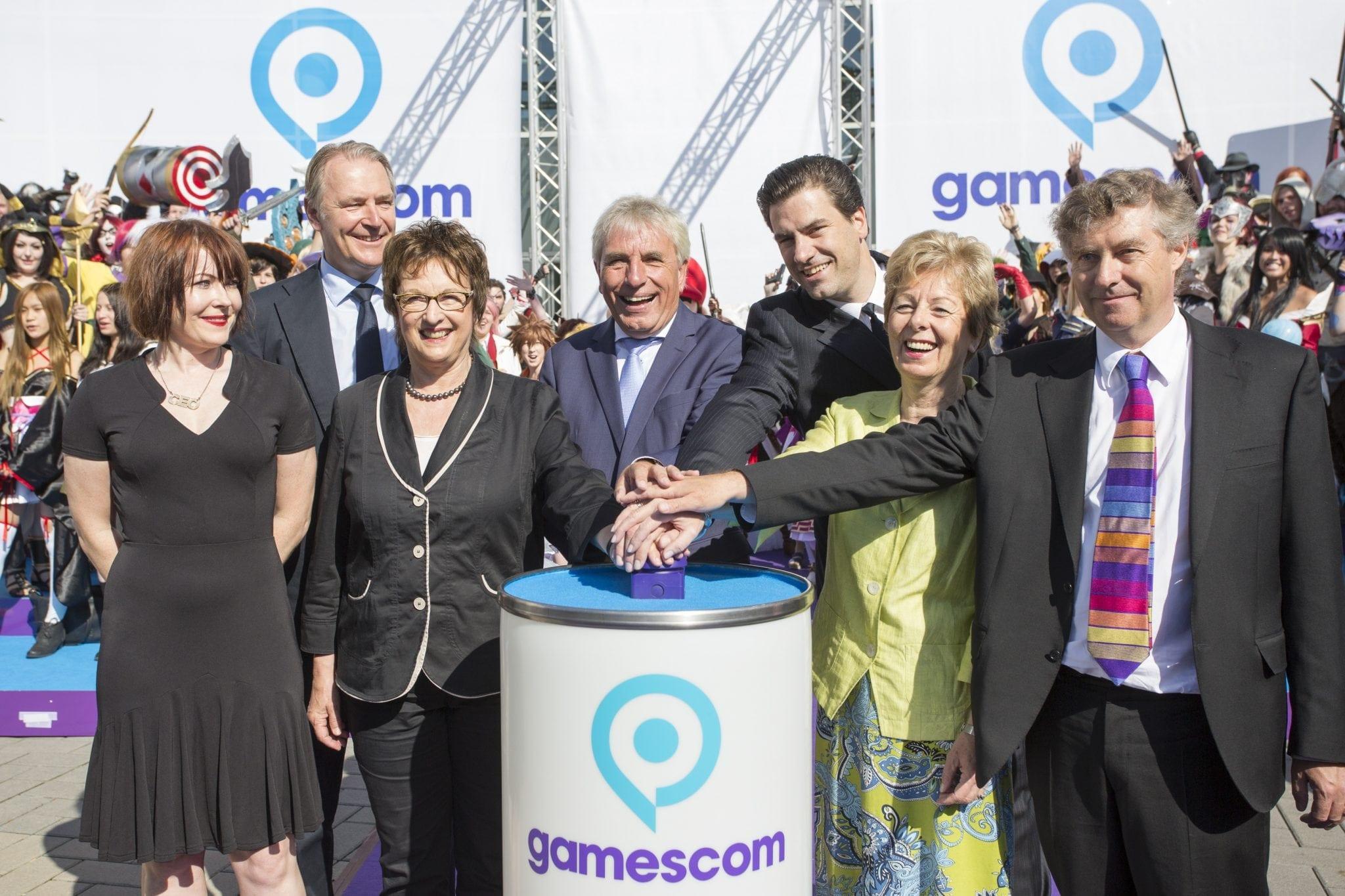 NVIDIA prezintă viitorul gamingului la Gamescom 2015