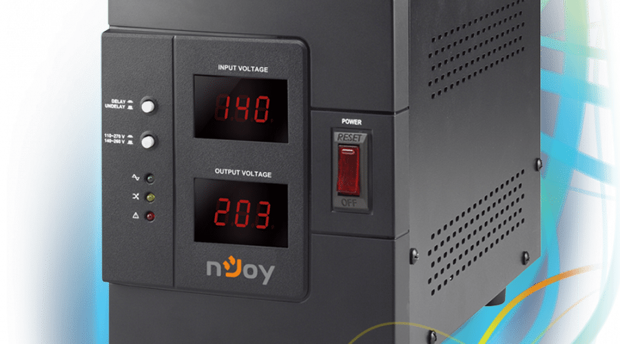 nJoy lansează seria Akin – noile AVR-uri puternice
