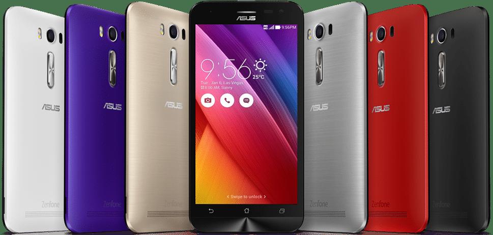 Smartphone-urile ASUS ZenFone 2 Laser au fost lansate și în România – iată prețurile și configurațiile disponibile!