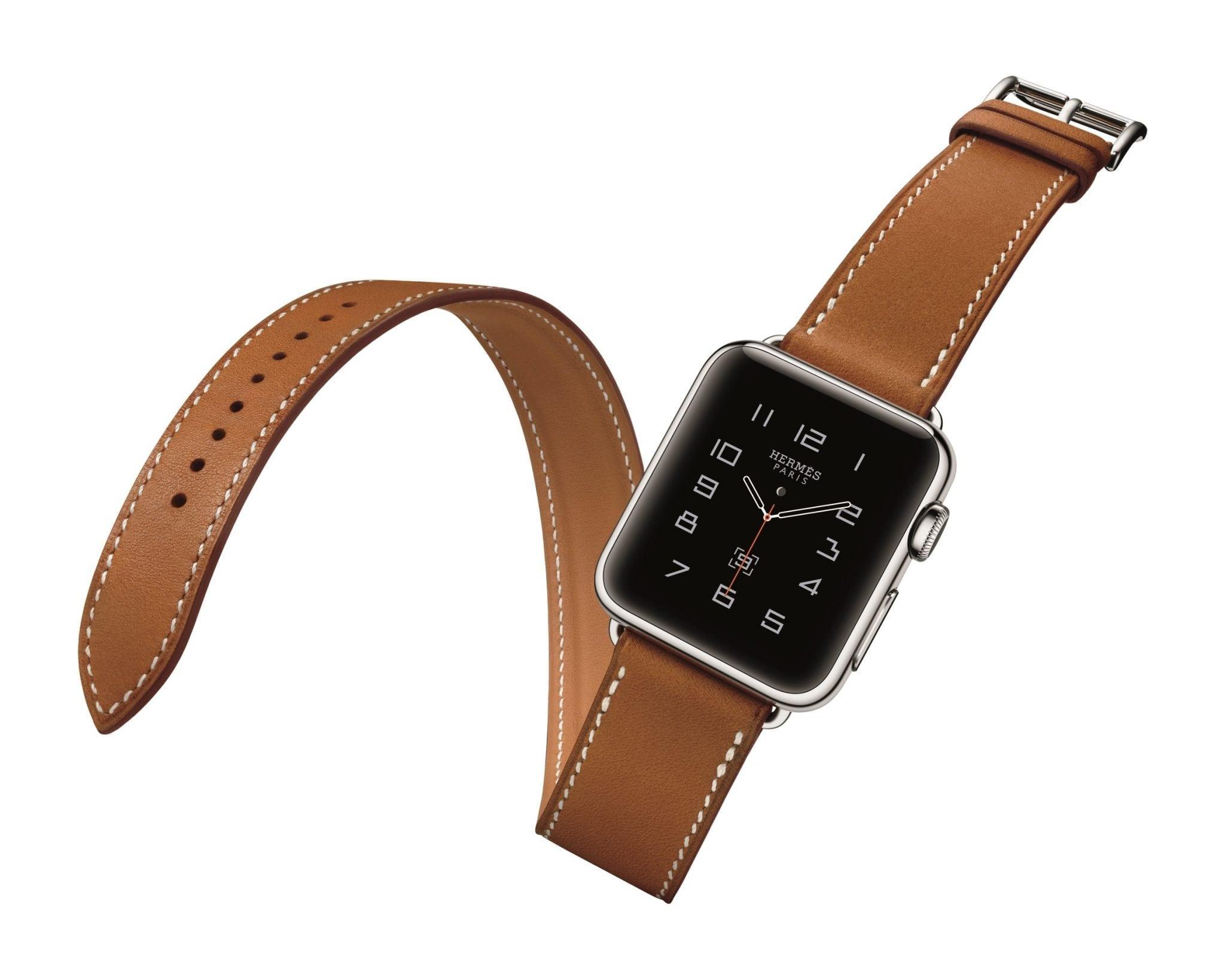 Apple Watch Hermes DoubleTour