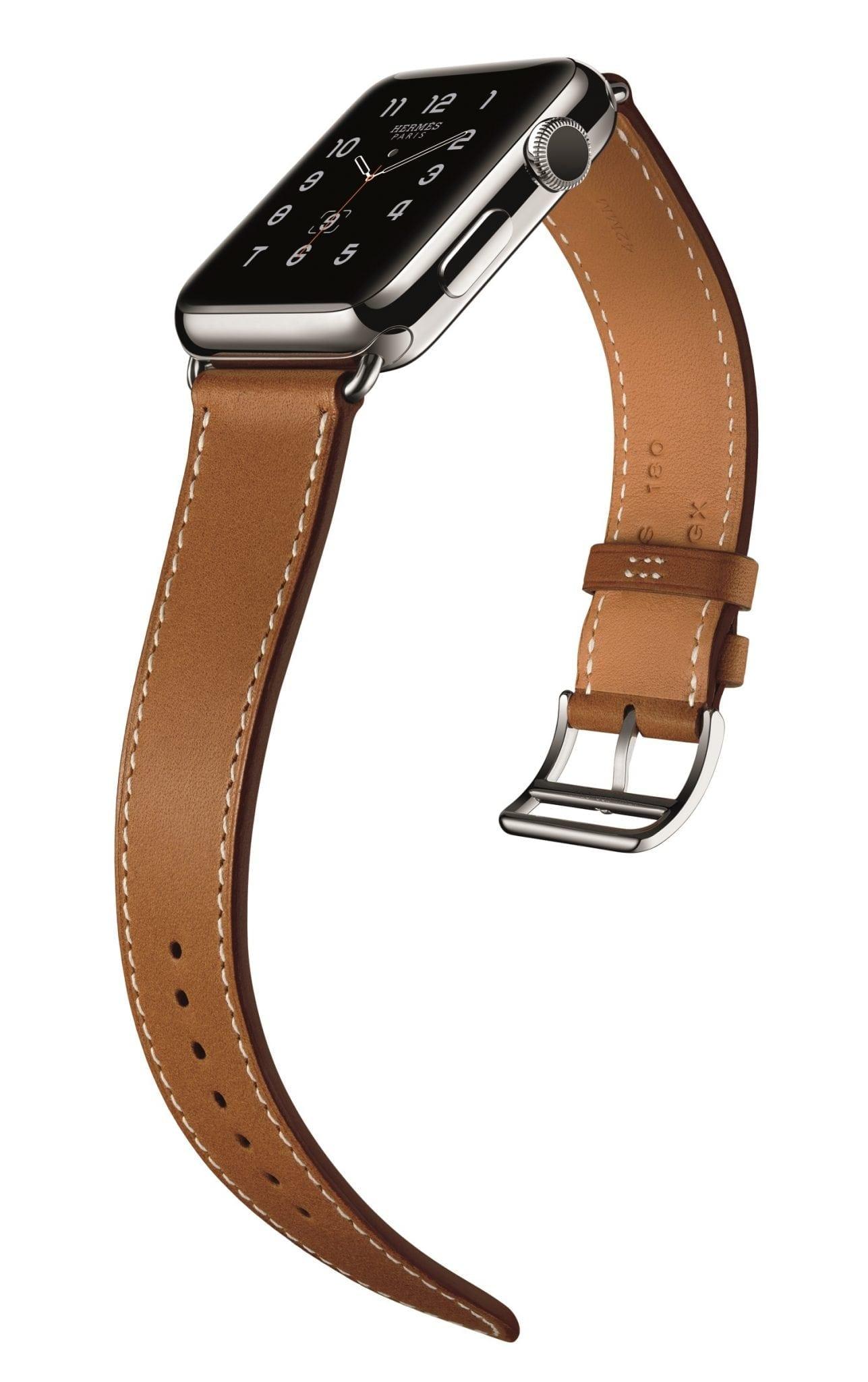 Apple Watch Single Tour Hermes