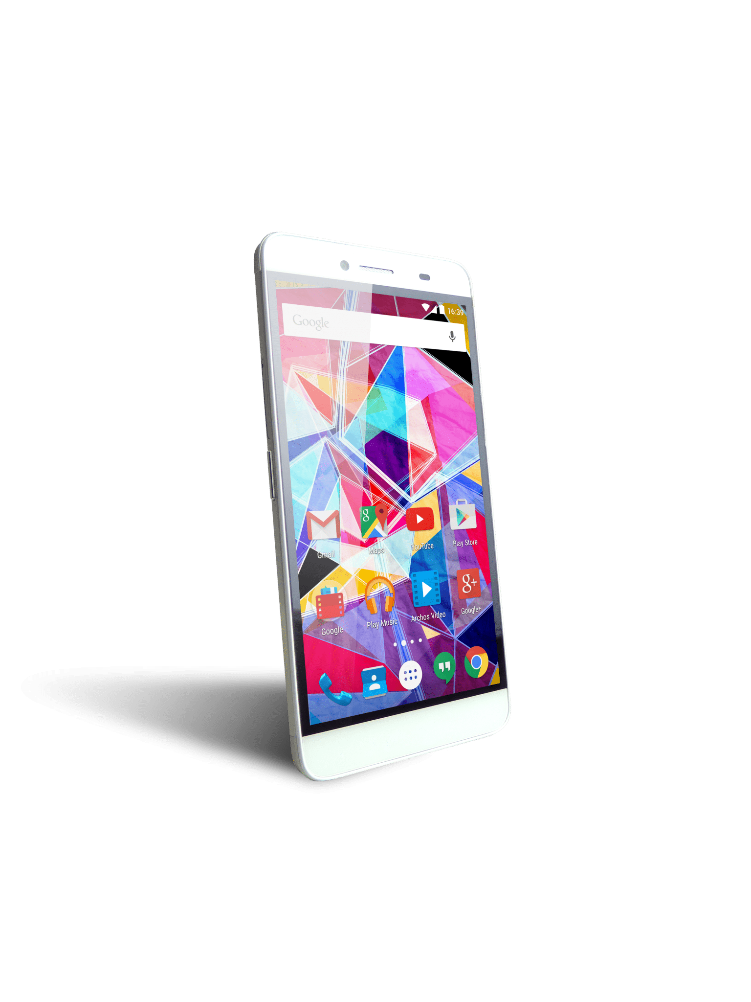 Archos prezintă smartphone-ul Diamond Plus
