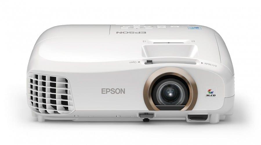 Epson prezintă noua gamă de proiectoare