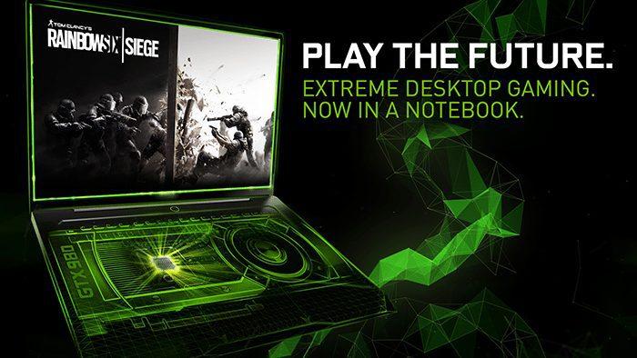 NVIDIA a lansat GeForce GTX 980 pentru notebook-urile de gaming
