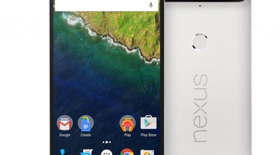 Google Nexus 6P, carcasă metalică în premieră, dar și un preț pe măsură